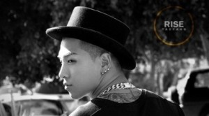 taeyang eye nose lips