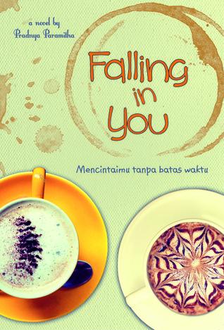 falling in you